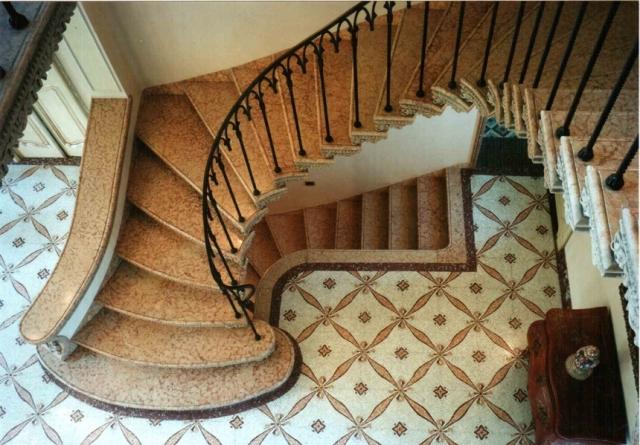 Architettura di interni pacini marmi for Architettura di interni